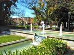 Santa Rosa's Courthouse Square