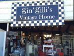 Gin'gilli's Vintage Home
