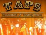 Taps Restaurant and Tasting Room