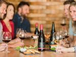 Siduri Wine Lounge, Healdsburg