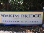 Yoakim Bridge Winery