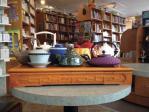 Many Rivers Books & Tea