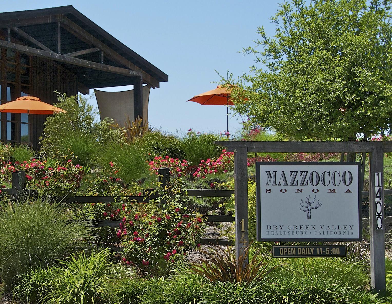 Mazzocco Sonoma, Healdsburg, California