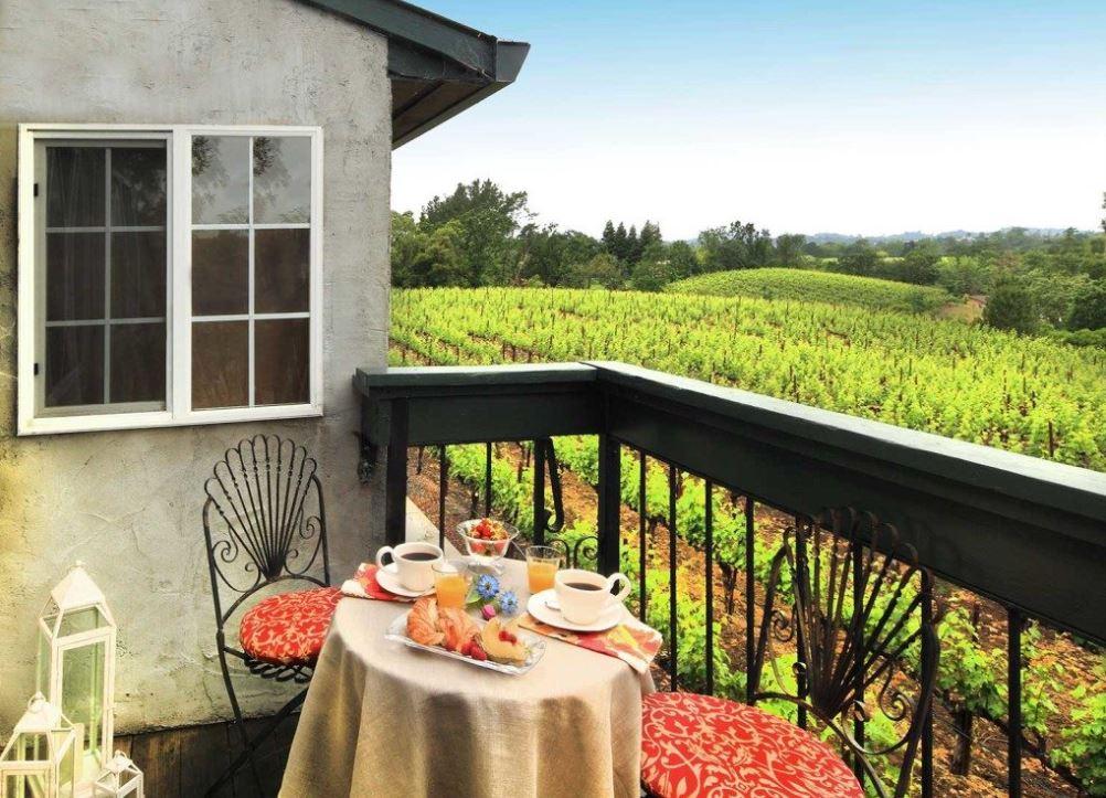 the b at tara bella winery guesthouse