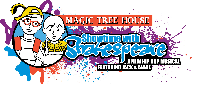 The Magic Tree House: A Hip-Hop Musical
