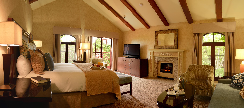 Vintner's Inn in Santa Rosa, California