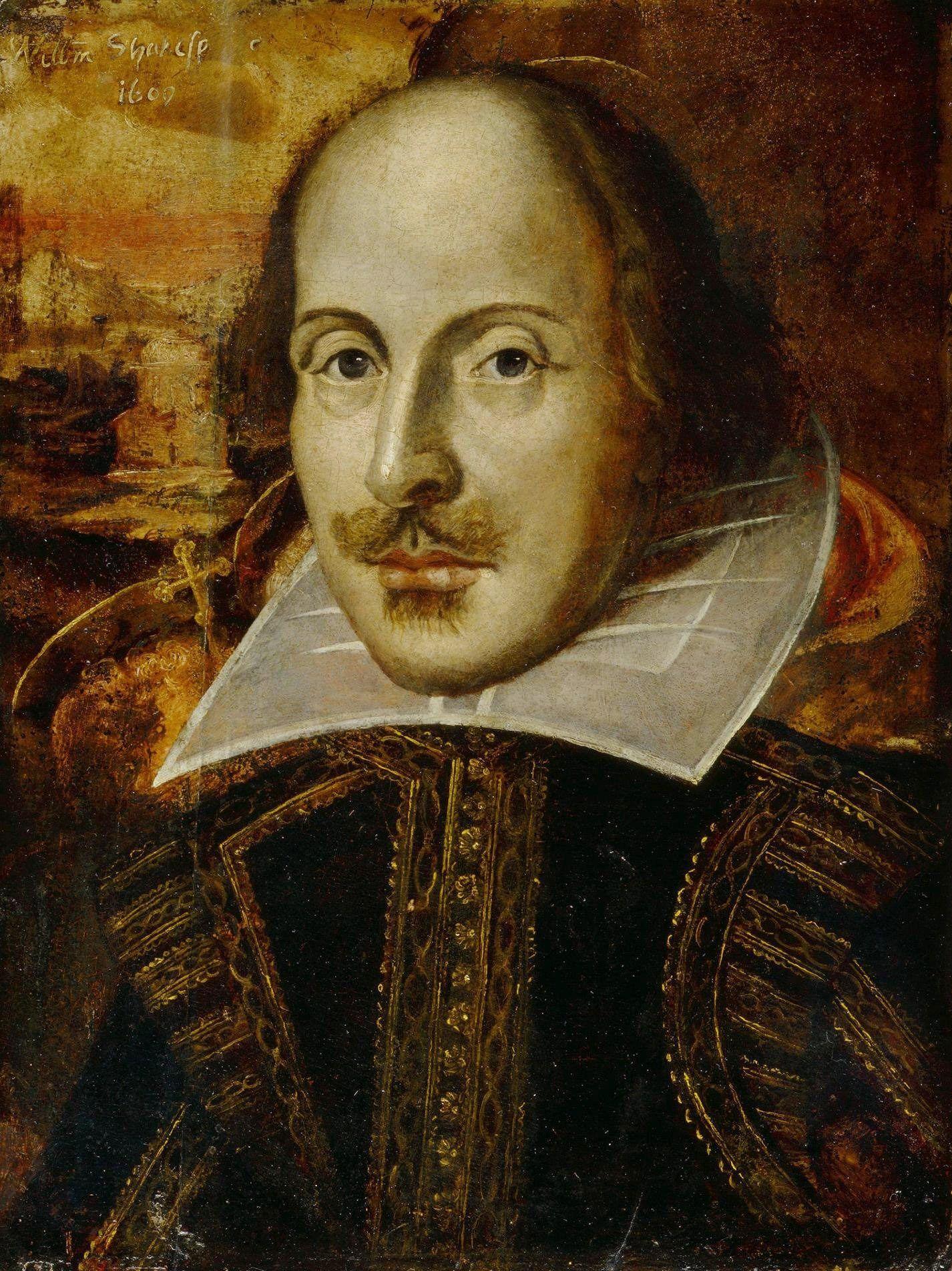 Shakespeare in Sonoma County, California
