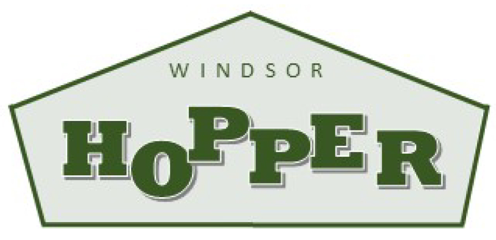 Windsor Hopper complimentary shuttle logo