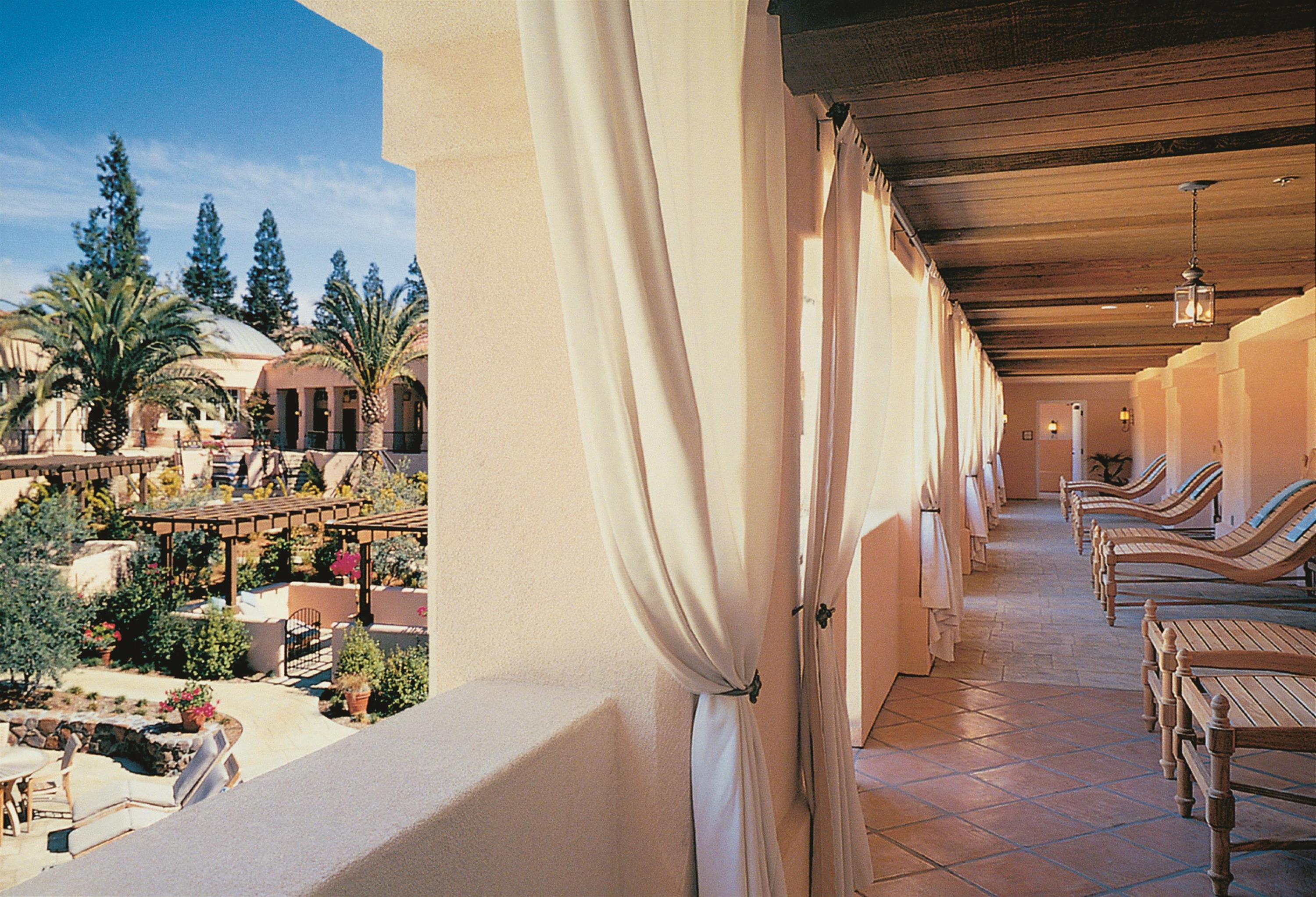 Fairmont Mission Inn and Spa, Sonoma, Sonoma County, California