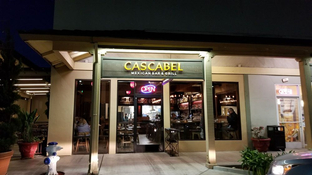 Cascabel Mexican Bar and Grill, Santa Rosa, California