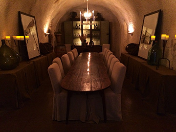 Bella Vineyards and Wine Caves, Healdsburg, California