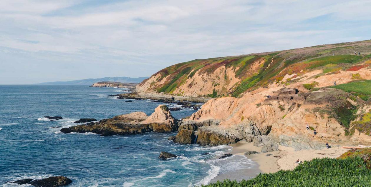 Bodega Head in Sonoma County