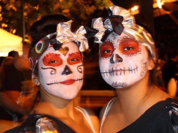 Windsor Halloween Events 2020 Windsor Día de Los Muertos | SonomaCounty.com