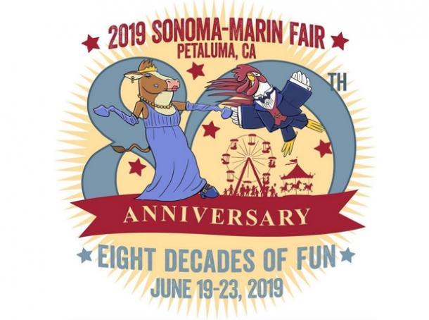 Sonoma Marin Fair 2020.2019 Sonoma Marin Fair Sonomacounty Com