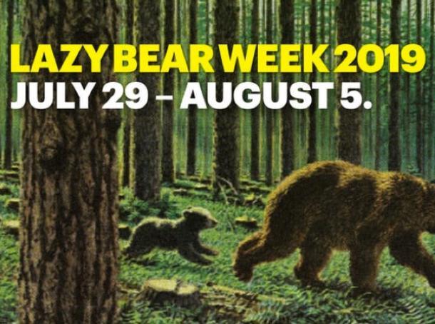 Bear weekend part 2