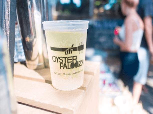 Oysterpalooza | SonomaCounty com