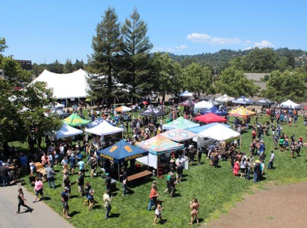 2019 Beerfest The Good One in Sonoma County | SonomaCounty com