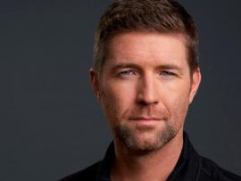 Josh Turner at SOMO Village Photo
