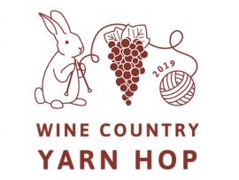 Wine Country Yarn Hop