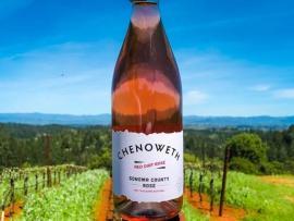 Chenoweth Wines Rose