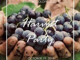 Dutton-Goldfield Harvest Party Photo