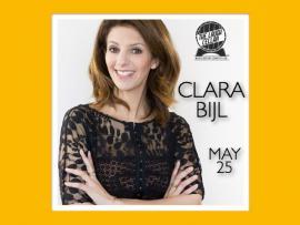 Laugh Cellar - Clara Bijl