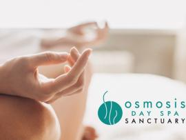 Osmosis Tension Release