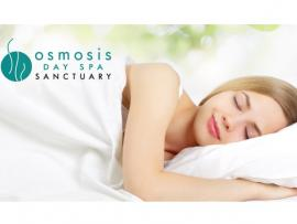 Osmosis Spa Deep Sleep