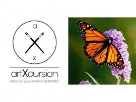 Artxcursion Presents: Beauty Of The Butterfly Photo