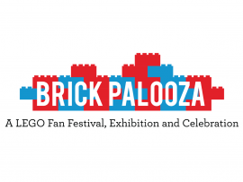Brick Palooza LEGO Festival, Exhibition, and Convention Photo
