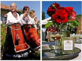 Russian Tea & Fragrance Festival Photo