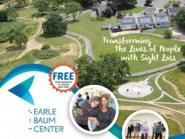 Earle Baum Center 20th Anniversary Open House Photo