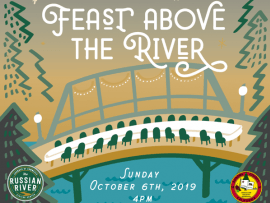Feast Above the River Photo