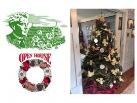 Luther Burbank Gardens Holiday Open House Photo