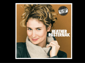 Comedian Heather Pasternak Photo