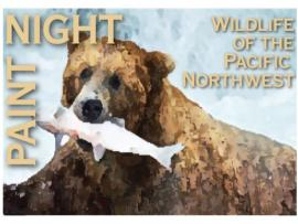 Artxcursion presents: wildlife of the Pacific Northwest Photo