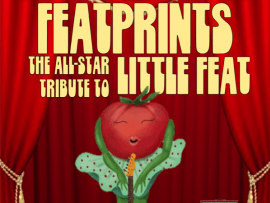 Featprints - the all-star tribute to Little Feat Photo