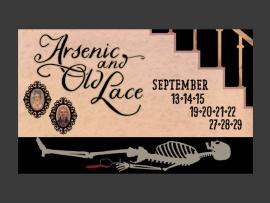 Arsenic and Old Lace Photo