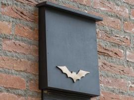 Build a Bat Box Photo