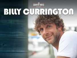 Billy Currington Photo