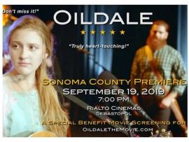 'Oildale' Movie Screening to Benefit Sonoma County Veterans Photo