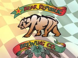 Kid Galaga at Bear Republic Brewing Co. Photo