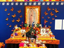 Dia de los Muertos: History and Philosophy Photo