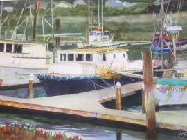 Salmon Creek ArtWalk Show and Holiday Sale Photo