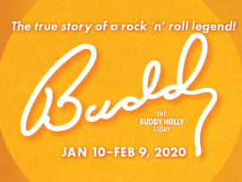 Buddy: The Buddy Holly Story Photo