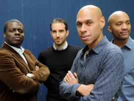 The Joshua Redman Quartet Photo