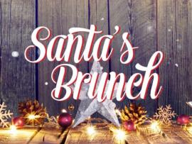 Santa's Brunch at Ramekins Photo