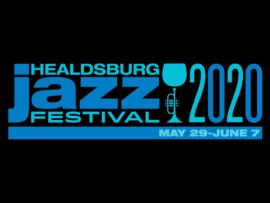 Healdsburg Jazz Festival - canceled Photo