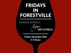 Fridays in Forestville Photo