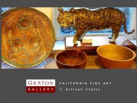 Graton Gallery Celebrates the Holidays Photo
